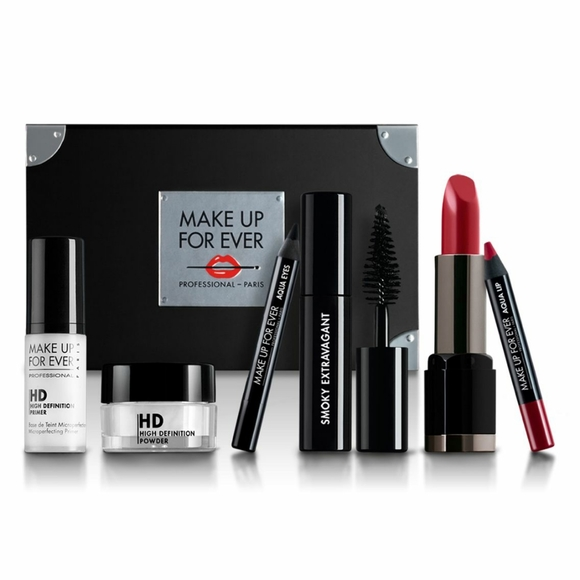 Makeup Forever Other - Make Up For Ever Beauty Kit